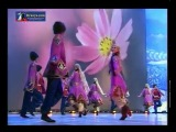 Рутульский танец
