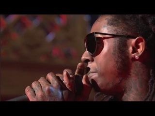 Lil Wayne -  Lollipop [Live]
